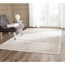 Rug On Laminate Floor Decorating Enchanting Interior Home Decorating With Cozy Safavieh