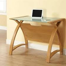 Glass Top Drafting Drawing Table Desk Wood Desk With Glass Top Wood Computer Desk With Glass Top