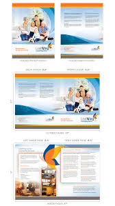 sample bi fold brochure