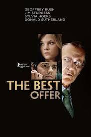 the best offer movie review u0026 film summary 2013 roger ebert