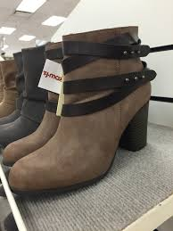 michael kors womens boots size 12 the rack fall boot highlights at t j maxx this month the