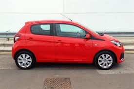 peugeot used car search 2014 peugeot 108 used car 5690 charters peugeot