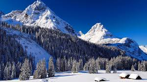 relax stunning snow mountains landscapes 2 hours sleep