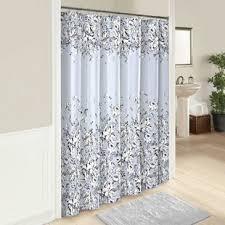 Cotton Waffle Shower Curtain 100 Cotton Shower Curtains You Ll Wayfair