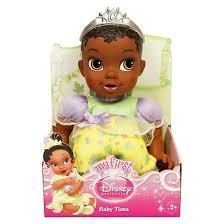 disney princess baby tiana target
