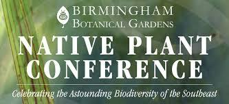 native plant society of texas birmingham botanical gardens