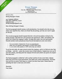 great cover letter how to type a cover letter for a resume shalomhouse us