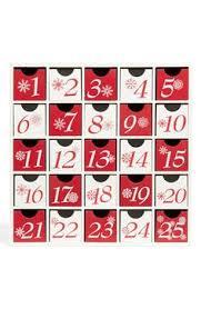 altered advent calendar christmas countdown box scrapbook com