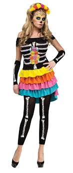 world costumes s dia de los muertos