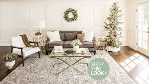 centerpiece for coffee table check out the best ways to glam up your home for christmas