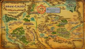 Lord Of The Rings World Map by Category Map Lord Of The Rings Online Wiki Fandom Powered By Wikia