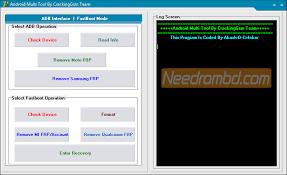 tutorial android multi tool flash tools archives needrombd