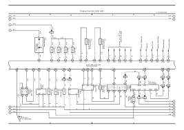 toyota wish wiring diagram toyota wiring diagrams instruction