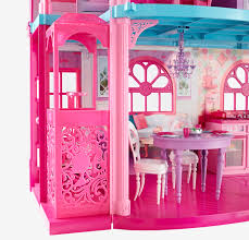 barbie lists her iconic malibu dreamhouse for 25 million