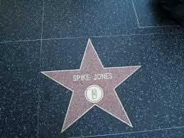 Hollywood Walk Of Fame Map Hollywood Walk Of Fame