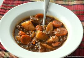 the ultimate crockpot beef stew happily unprocessed