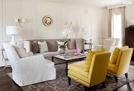 furniture livingroom ideas design yellow accent chairs living room
