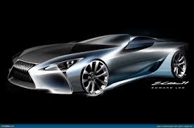 lexus lf c2 lexus lf pictures posters news and videos on your pursuit