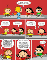 what u0027s paleo the paleo diet explained with cartoons by nom nom
