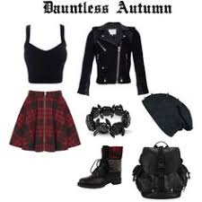 dauntless inspired this would be the easiest halloween costume