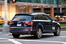 2015 audi q7 warning reviews top 10 problems you must know