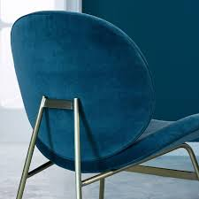 Turquoise Lounge Chair Jane Lounge Chair West Elm