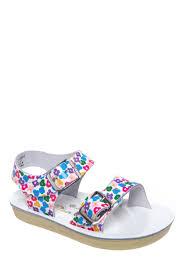 salt water sandals toddler u0027s 2031 sunsan sea wees waterproof