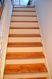 Laminate Flooring On Steps Staircase Runner For Under 50