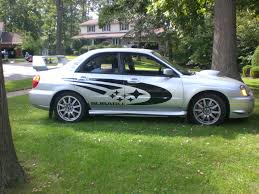 subaru legacy decals at superb graphics we specialize in custom decals graphics and