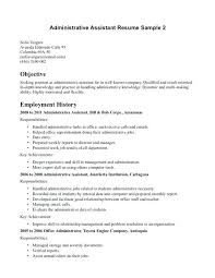 resume objective exles for highschool students resume objective for high student exles college students