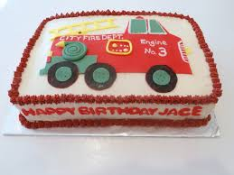 firetruck cakes cakes by lala firetruck birthday cake