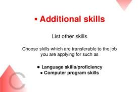 Transferable Skills Resume Example by Updated Resume Manager Skills Manager Resume Examples Team Job