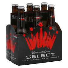how many calories in a 12 oz bud light beer budweiser select beer 6pk 12oz bottles target
