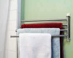 towel rack ideas for small bathrooms bathroom ideas towel racks home design throughout bath