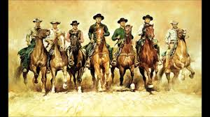 cowboy film quiz western movie and tv themes quiz for sporcle youtube