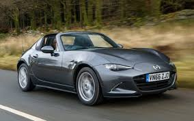 mazda is made in what country mazda mx 5 rf review does a roof make the world s best selling