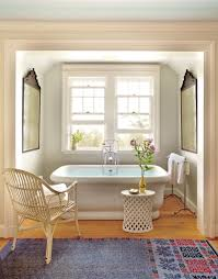 chic and cheap spa style bathroom makeover