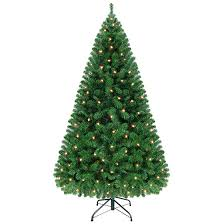 White Christmas Tree Green Decorations by Christmas Trees U0026 Decorations At Home
