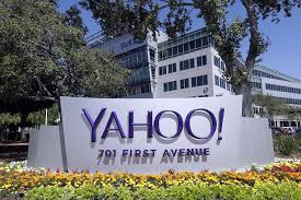 California Wildfires Yahoo by Verizon Lays Off Nearly 350 Yahoo Employees Sfgate