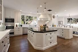birch kitchen island traditional kitchen with kitchen island u shaped in santa