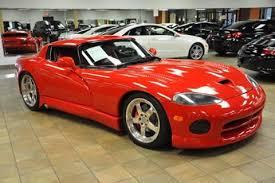 dodge viper rt 10 dodge viper for sale carsforsale com
