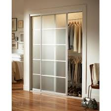 frosted interior doors home depot frosted closet sliding doors amazing delightful frosted glass
