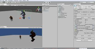 unity tutorial enemy ai rpg combat system tutorial for unity with simple state machine part 2