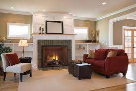 introducing the heirloom gas fireplace series heatilator
