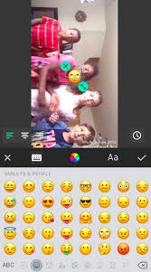 Challenge Jak Zrobic Musical Ly Hacks How To Do Blur Challenge And Add Emoji To