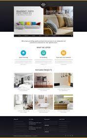 web design website template 35682 modeling agency free templates
