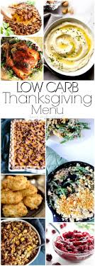 low carb recipes for thanksgiving low carb side dishes low carb
