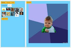 Upload Image Meme Generator - top 3 meme generator wordpress plugins and a theme