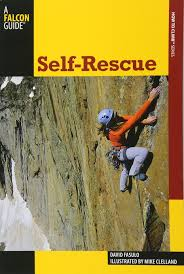 self rescue david fasulo mike clelland 9780762755332 books