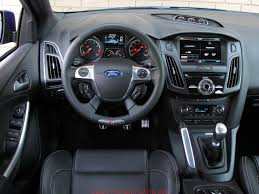 cool ford focus st interior seats car images hd new 2013 ford